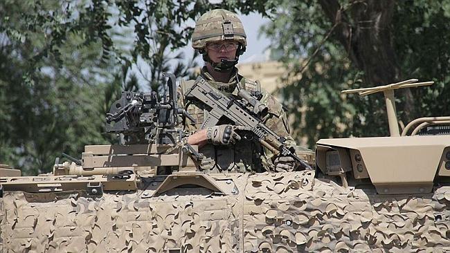 ABD'nin Afganistan Hezimetinin Belgeleri Çıktı