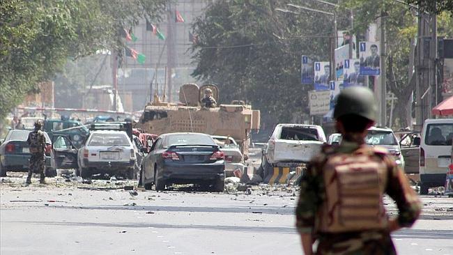 Afganistan'da 10 Yılda 100 Sivil Öldü Veya Yaralandı