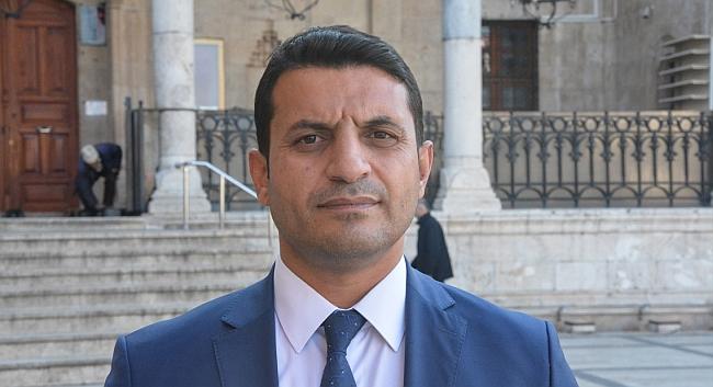Malatya Vakıflar Bölge Müdürü Görevden Alındı