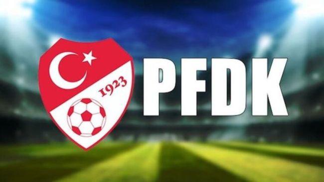 Yeni Malatyaspor, PFDK'ya Sevk Edildi