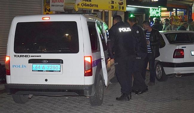 Silahlı Saldırı Şüphelisi ve Cezaevi Firarisi Yakalandı
