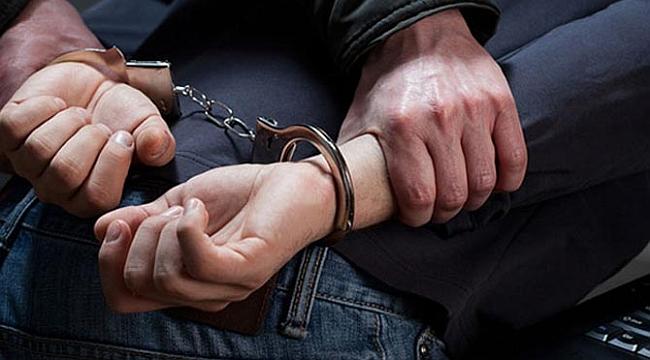 Polis Aranan 41 Şahsı Yakaladı