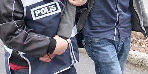 gözaltı yakalama