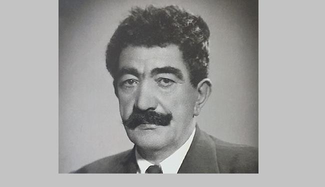 Malatya Siyasi Tarihinde İbrahim Galip Hamikoğlu (Akçadağ)