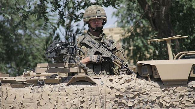 'ABD ve Taliban Ateşkes İçin Anlaştı'