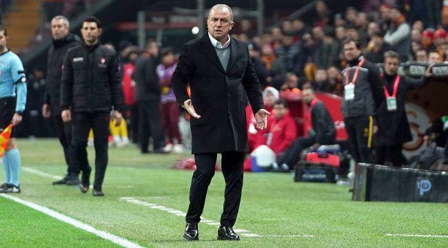 """""""Rakipten Daha Fazla Gol Pozisyonuna Girdik"""""""