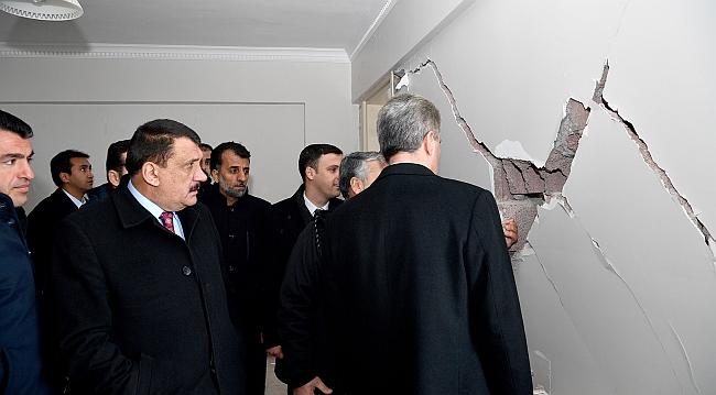 24 Ocak Depremi Sonrası Bir Malatya Kent Portresi