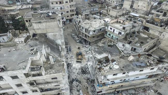 Türkiye'den Suriye'ye Ay Sonuna Kadar Süre
