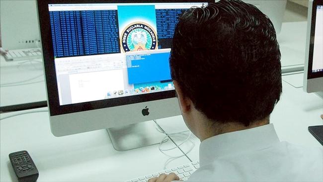 Malatya'da Siber Suçlardan 102 Kişiye İşlem
