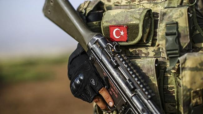56 PKK'lı Etkisiz Hale Getirildi