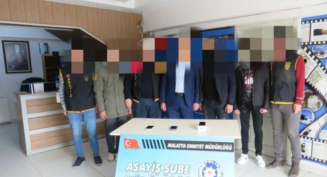 İnternet Üzerinden Dolandırıcılığa 2 Tutuklama