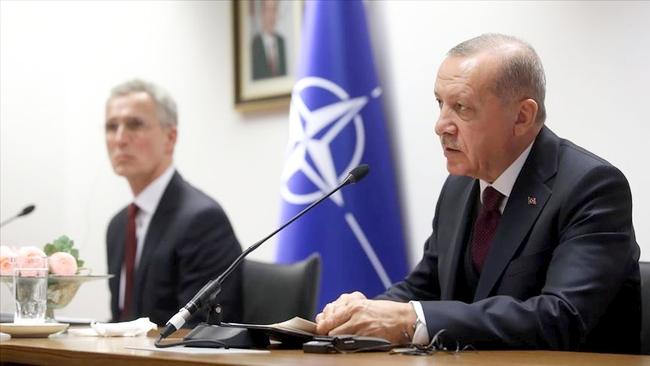 """""""Avrupa Ülkelerinin Suriye Dramına Kayıtsız Kalma Lüksü Yok"""""""