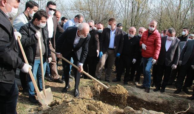 Erdoğan'dan Kılıçdaroğlu'na Taziye