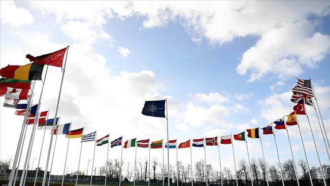 Kuzey Makedonya NATO'nun 30'uncu Üyesi