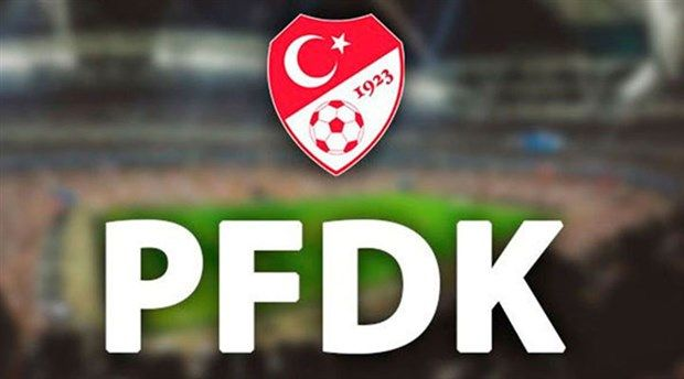 MYB, Başkanı ve 2 Yöneticisi PFDK'ya Sevk