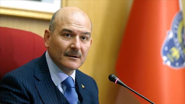 İçişleri Bakanı Soylu Pazar Günü Malatya'ya Geliyor