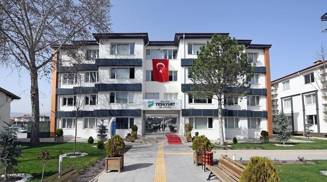 Yeşilyurt Belediyesi Arsa Satıyor