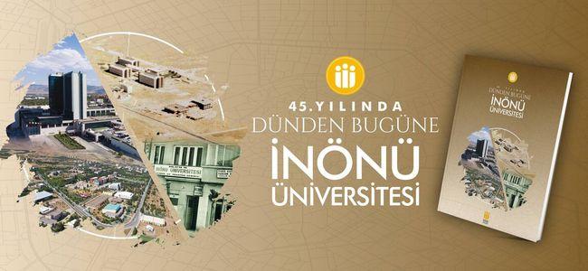 Kızılkaya'dan İnönü Üniversitesi Belgeseli
