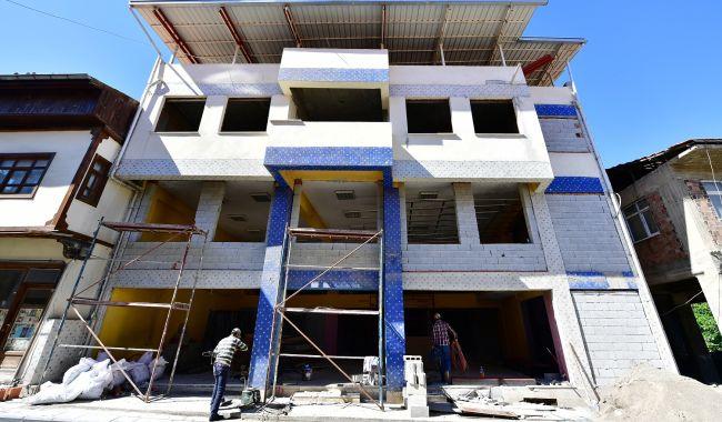 'Lezzet Vadisi Bu Projeyle Ortaya Çıkacak'