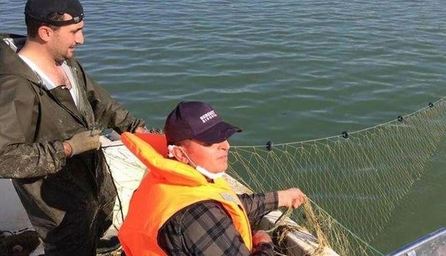 Yasak Balık Avı Denetimi