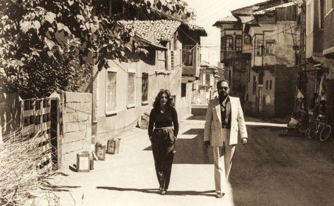 TRT'nin 40 Yıl Önce Malatya'ya İşkencesi!. İl'den İl'e Malatya