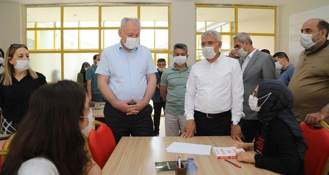 Dr. Taşçıoğlu Anısına Kütüphane