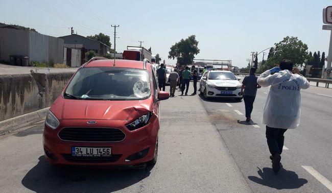 Kocaeli'nde Malatyalı Polis Şehit