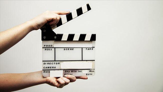 Sinemaya Yerli Film Damgası