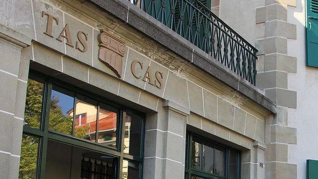 CAS Trabzon'un İtirazını Reddetti
