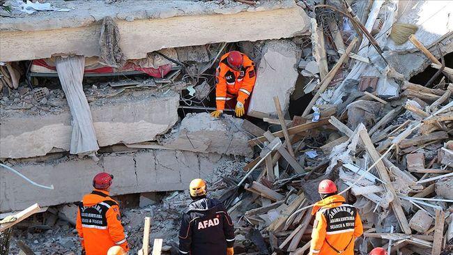 AKP Deprem Hazırlığı İçin Meclis Araştırması İstedi