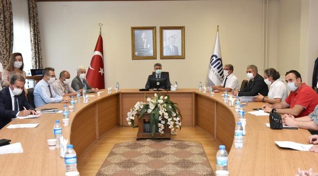 İşkur'a Kayıtlı İşsiz Sayısı 38 Bin 422 Kişi