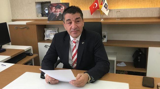 Disipline Sevkten Sonra AKP'den İstifa Etti
