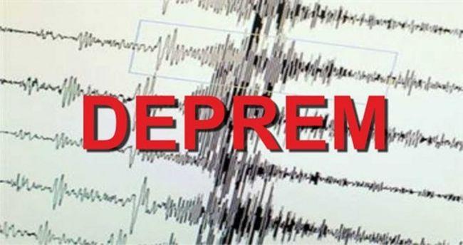 Pütürge'deki 4'lük Depremden Sonra 27 Artçı Deprem