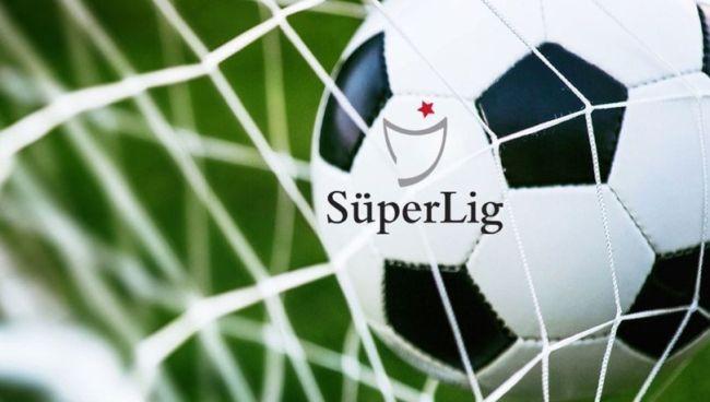 Süper Ligde 32. Hafta Maçları Tamamlandı