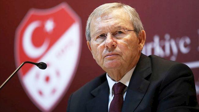 MHK Başkanı Alp İstifa Etti