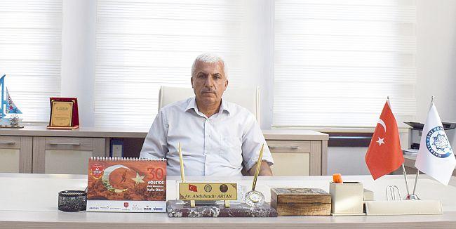 """""""Karabağ, Türk- İslam Yurdudur"""""""