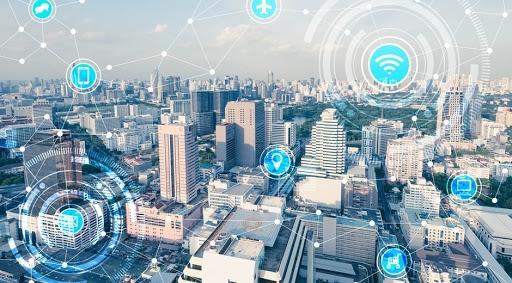 Akıllı Şehirler İçin İlk Adım