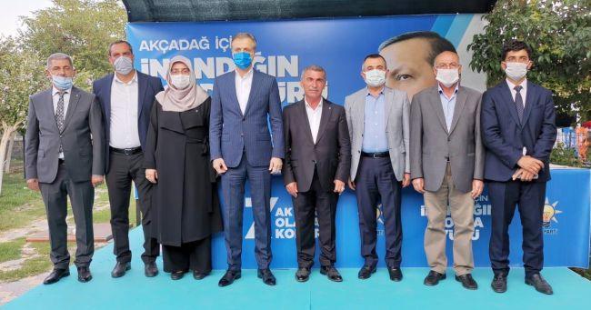 AKP Kongrelerinde Bir İlk!.