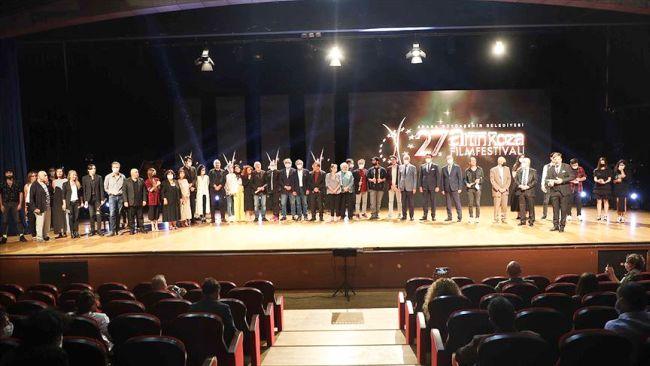 Altın Koza Film Festivali Sona Erdi