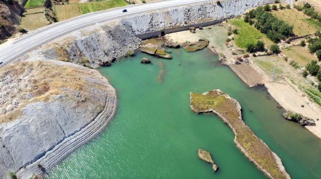 'Yüzen Adalar' Turizme Kazandırılacak
