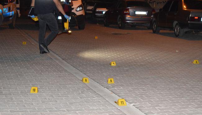 Silahlı Kavgada 1 Ölü, 1 Yaralı