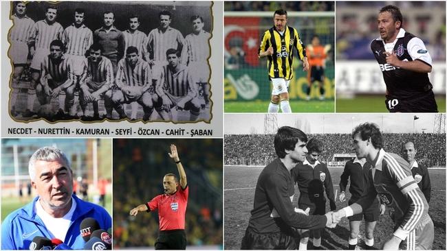 Süper Ligin Rekorları ve İlkleri