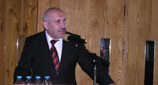 MASKİ Genel Müdür Yardımcısı Koronadan Öldü