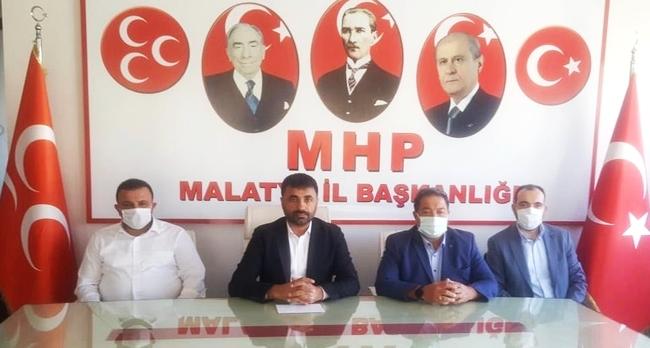 MHP İl Kongresi 19 Eylül'de