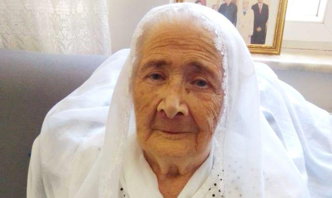 Hamido'nun Eşi Mukaddes Hanım Vefat Etti