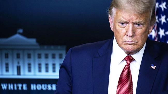 """""""Trump En Ağır Anayasal Suçu İşledi"""""""