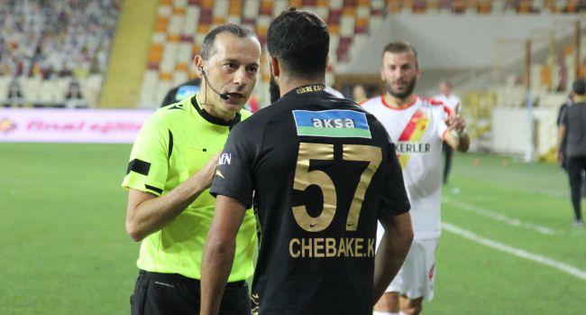 Malatya'dan Sonra UEFA'da Görev