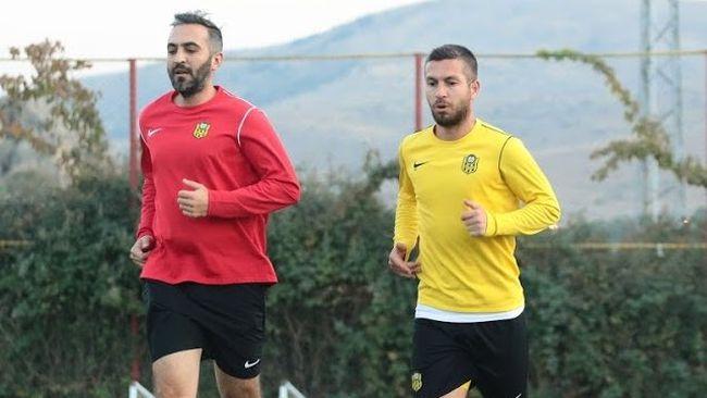 YMS, Beşiktaş Hazırlıklarına Başladı