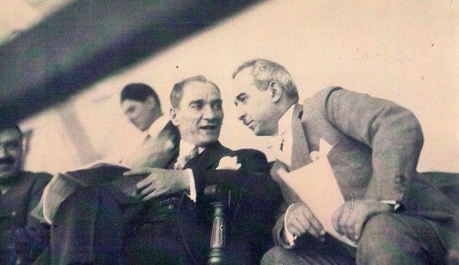 Cumhuriyetin İlk Başbakanı: Malatya Mebusu Mustafa İsmet İnönü