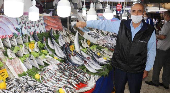 Korona Balık Satışlarını da Düşürdü